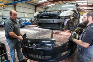 Petit bonus Allo casse auto : la garantie Nissan en vidéo fun !