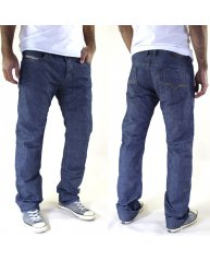 Parmi les jeans Diesel exposés sur Génération Jeans…