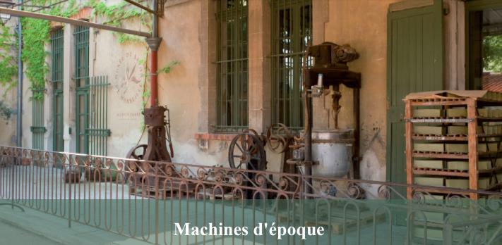 Musée du savon de Marseille