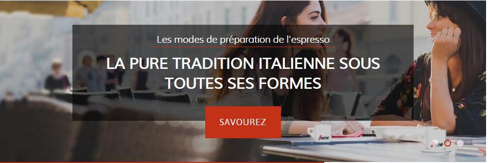Promos café à surveiller sur https://www.moncafeitalien.fr/ !