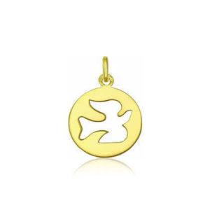 medaille-bapteme-colombe-arthus-bertrand