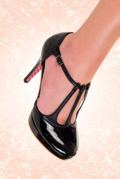 Chaussure année 50