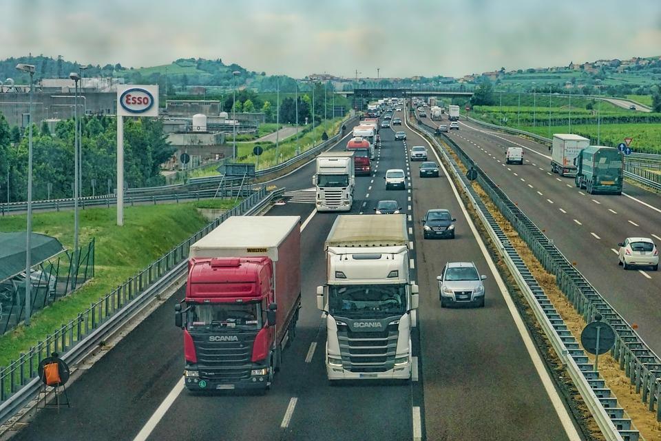Découvrez dès maintenant la solution Transport Management System d'Acteos.