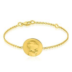 Bracelet de naissance – AUGIS